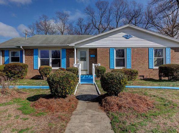 3 bed 2 bath Single Family at 2401 Atlanta St Greensboro, NC, 27406 is for sale at 130k - 1 of 30