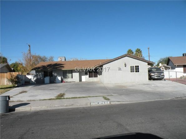 4 bed 2 bath Single Family at 4441 Isabella Ave Las Vegas, NV, 89110 is for sale at 205k - 1 of 3
