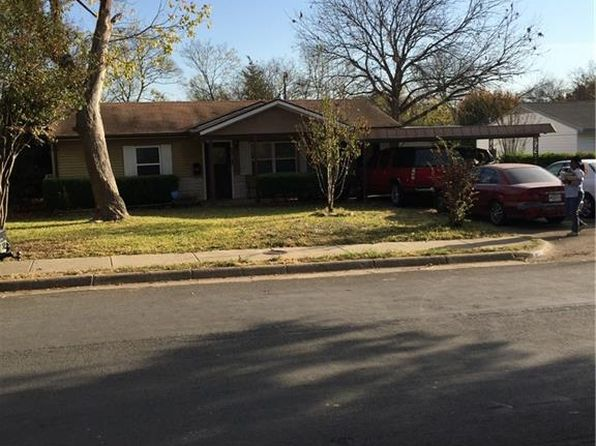 3 bed 1 bath Single Family at 2314 TALCO DR DALLAS, TX, 75241 is for sale at 65k - google static map