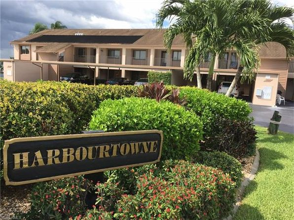 1 bed 2 bath Condo at 3807 SE 11th Pl Cape Coral, FL, 33904 is for sale at 115k - 1 of 18