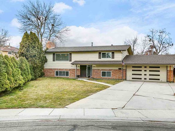 4 bed 2 bath Single Family at 723 S Kirby St Boise, ID, 83705 is for sale at 289k - 1 of 24