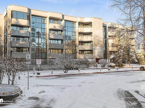 2 bed 2 bath Condo at 600 W 76th Ave Anchorage, AK, 99518 is for sale at 268k - 1 of 30