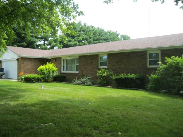 5 bed 3 bath Single Family at 1808 N County Road 200 W New Castle, IN, 47362 is for sale at 170k - 1 of 21