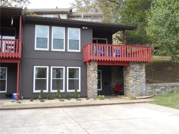 3 bed 2 bath Townhouse at 15 NANTUCKET DR BELLA VISTA, AR, 72715 is for sale at 116k - 1 of 21