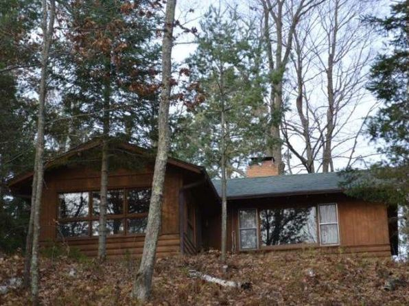 2 bed 1 bath Single Family at 12785 Duner Point Ln Lac Du Flambeau, WI, 54538 is for sale at 250k - 1 of 18