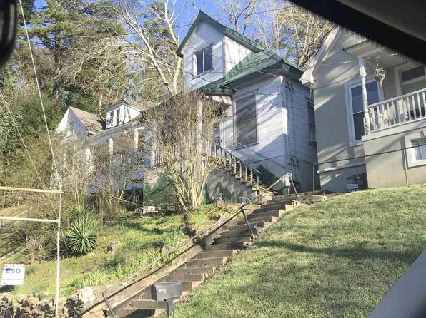 2 bed 2 bath Single Family at 134 Ramble St Hot Springs, AR, 71901 is for sale at 42k - google static map