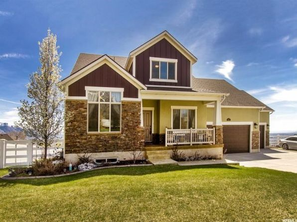 6 bed 4 bath Single Family at 695 W 4200 N Pleasant View, UT, 84414 is for sale at 452k - 1 of 25