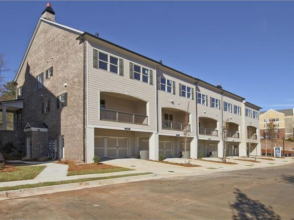 4 bed 4 bath Townhouse at 1958 Forte Ln Alpharetta, GA, 30009 is for sale at 396k - 1 of 39