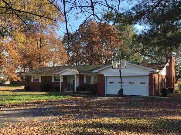 3 bed 2 bath Single Family at 730 N 950 W Rd Linton, IN, 47441 is for sale at 120k - 1 of 8