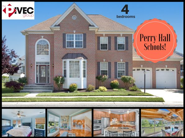 4 bed 4 bath Single Family at 5405 Overlook Cir White Marsh, MD, 21162 is for sale at 450k - 1 of 42