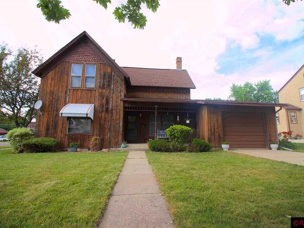 4 bed 1 bath Single Family at 504 4th St Kenyon, MN, 55946 is for sale at 95k - 1 of 19