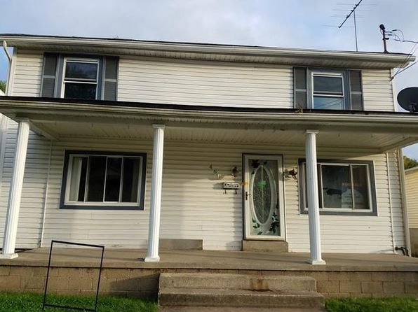 4 bed 2 bath Single Family at 468 Canal St Leechburg, PA, 15656 is for sale at 25k - 1 of 16