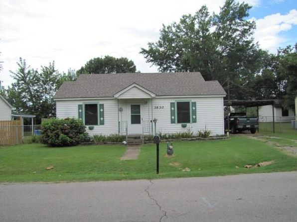 2 bed 1 bath Single Family at 3630 Wilma Ave Fort Smith, AR, 72904 is for sale at 49k - 1 of 16