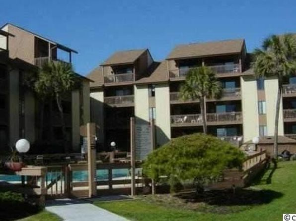 3 bed 2 bath Condo at 5507 N Ocean Blvd Myrtle Beach, SC, 29577 is for sale at 316k - 1 of 25