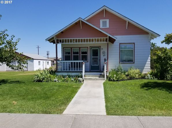 1 bed 1 bath Single Family at 155 W 3rd St Hermiston, OR, 97838 is for sale at 150k - 1 of 7