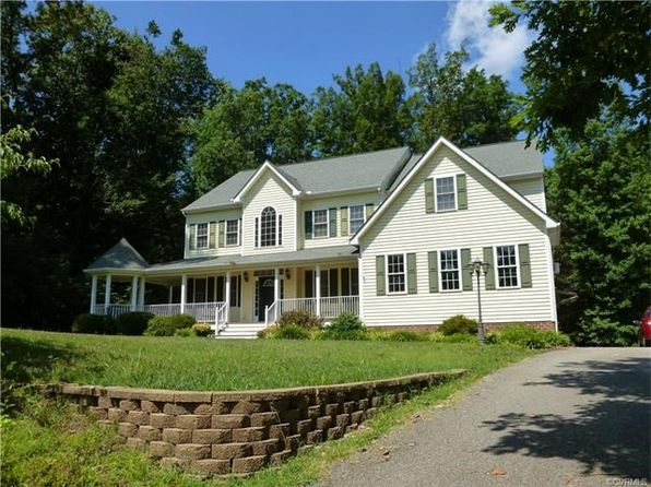 5 bed 4 bath Single Family at 12306 Trumpington Ct Chesterfield, VA, 23838 is for sale at 430k - 1 of 34