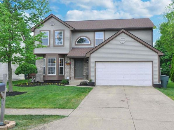 4 bed 3 bath Single Family at 9167 Windy Creek Dr Columbus, OH, 43240 is for sale at 270k - 1 of 40