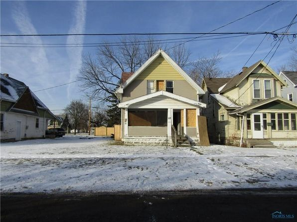 3 bed 1 bath Single Family at 1117 Waverly Ave Toledo, OH, 43607 is for sale at 15k - 1 of 4