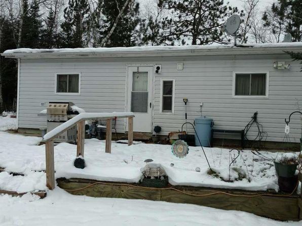 2 bed 1 bath Single Family at 29296 Barbara St Bigfork, MN, 56628 is for sale at 129k - 1 of 11