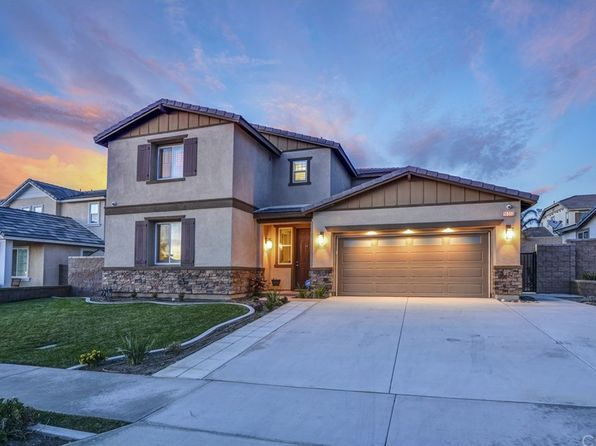 4 bed 3 bath Single Family at 16032 Cascade Dr Fontana, CA, 92336 is for sale at 525k - 1 of 24