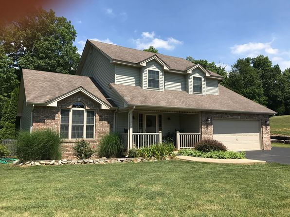 3 bed 3 bath Single Family at 560 S Stonehenge North Vernon, IN, 47265 is for sale at 190k - 1 of 12