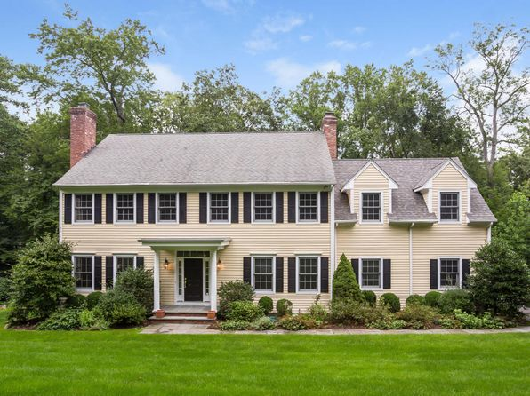 4 bed 4 bath Single Family at 31 Shady Knoll Ln New Canaan, CT, 06840 is for sale at 1.25m - 1 of 24