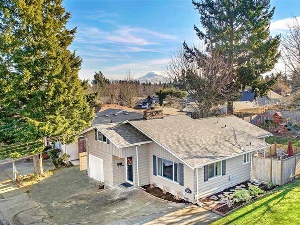 3 bed 1 bath Single Family at 4916 N 21st St Tacoma, WA, 98406 is for sale at 345k - 1 of 16