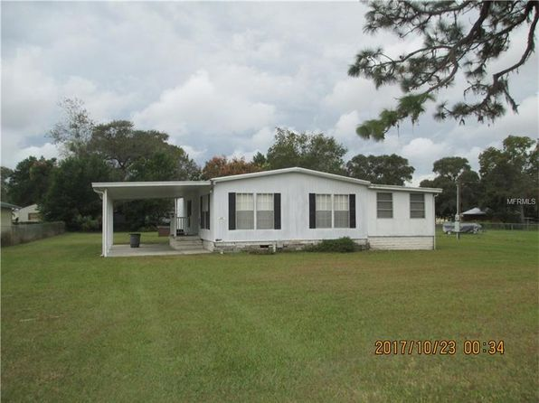 3 bed 2 bath Mobile / Manufactured at 13521 Parkwood St Hudson, FL, 34669 is for sale at 55k - 1 of 15