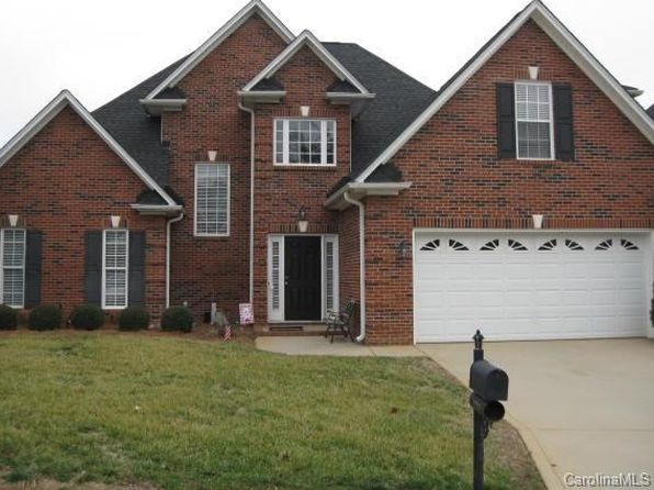 3 bed 3 bath Single Family at 2520 Firethorn Ct Gastonia, NC, 28056 is for sale at 255k - 1 of 19