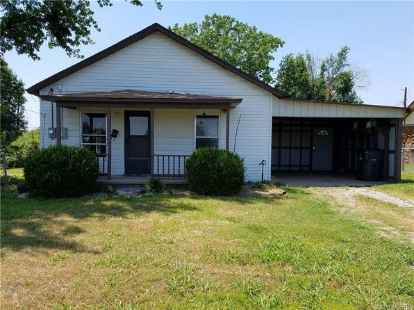2 bed 1 bath Single Family at 1102 N 14th St Collinsville, OK, 74021 is for sale at 75k - 1 of 10