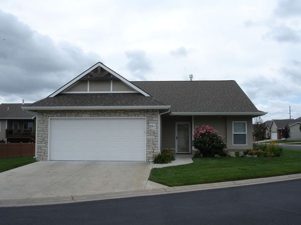 4 bed 3 bath Single Family at 2022 S Webb Rd Wichita, KS, 67207 is for sale at 220k - 1 of 36