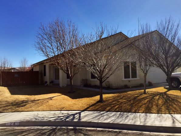 3 bed 2 bath Single Family at 18 Silver Springs Ct Sparks, NV, 89436 is for sale at 350k - 1 of 6