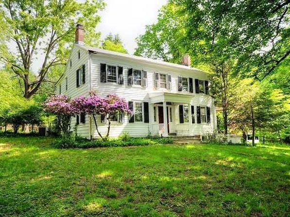5 bed 3 bath Single Family at 273 Slate Quarry Rd Rhinebeck, NY, 12572 is for sale at 350k - 1 of 21