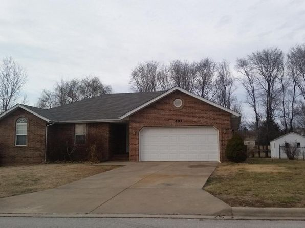 3 bed 2 bath Single Family at 403 Race Rd Willard, MO, 65781 is for sale at 120k - 1 of 2