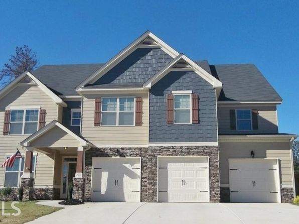 5 bed 4 bath Single Family at 165 Elysian Dr Fayetteville, GA, 30214 is for sale at 435k - 1 of 30