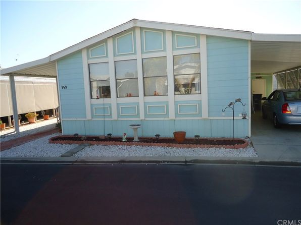 2 bed 2 bath Mobile / Manufactured at 5001 W Florida Ave Hemet, CA, 92545 is for sale at 25k - 1 of 9