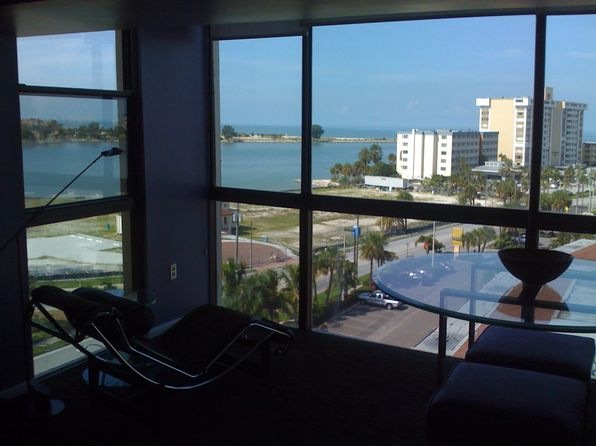 2 bed 2 bath Condo at 800 S Gulfview Blvd Clearwater, FL, 33767 is for sale at 449k - 1 of 33