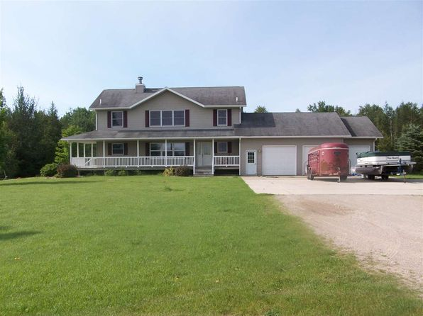 3 bed 3 bath Mobile / Manufactured at 3131 18th Rd Escanaba, MI, 49829 is for sale at 349k - 1 of 24