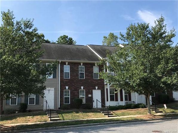 2 bed 3 bath Townhouse at 140 Locomotive Ln Mooresville, NC, 28115 is for sale at 135k - 1 of 16