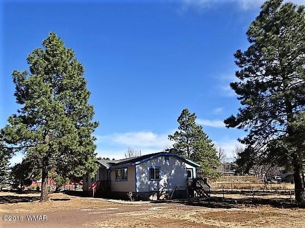 3 bed 2 bath Single Family at 323 N Woodland Rd Lakeside, AZ, 85929 is for sale at 158k - 1 of 24