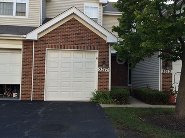 2 bed 2 bath Townhouse at 5517 Elizabeth Pl Rolling Meadows, IL, 60008 is for sale at 215k - 1 of 33