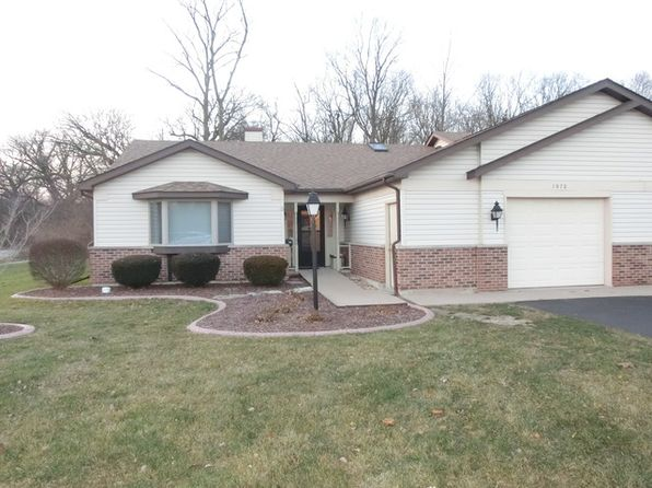 2 bed 2 bath Townhouse at 1072 Myra Ct Morris, IL, 60450 is for sale at 165k - 1 of 20