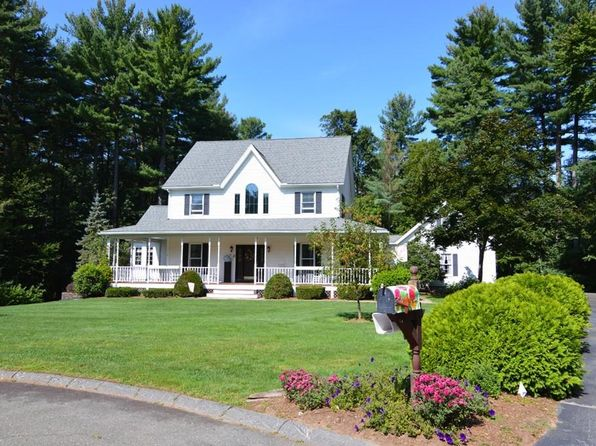 4 bed 4 bath Single Family at 40 HERITAGE CIR EAST LONGMEADOW, MA, 01028 is for sale at 480k - 1 of 16