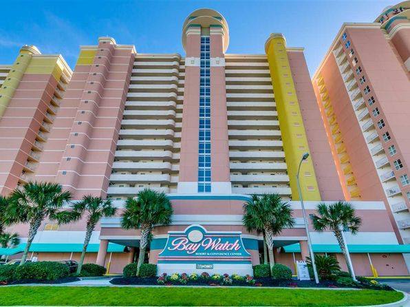 1 bed 1 bath Condo at 2711 S Ocean Blvd North Myrtle Beach, SC, 29582 is for sale at 150k - 1 of 24