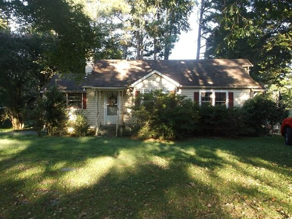 3 bed 1 bath Single Family at 1033 Mosely Ferry Rd Clover, VA, 24534 is for sale at 32k - google static map