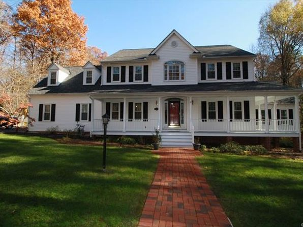 4 bed 3 bath Single Family at 14223 Three Oaks Ln Montpelier, VA, 23192 is for sale at 600k - 1 of 50