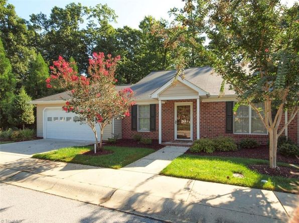 2 bed 2 bath Townhouse at 511 Hickory Creek Trl Asheboro, NC, 27205 is for sale at 155k - 1 of 26