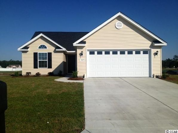 3 bed 2 bath Single Family at 435 Camrose Way Myrtle Beach, SC, 29588 is for sale at 202k - google static map
