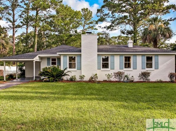 4 bed 2 bath Single Family at 106 E Point Dr Savannah, GA, 31410 is for sale at 350k - 1 of 30