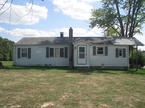 3 bed 1 bath Single Family at 300 S Telford Kell, IL, 62853 is for sale at 95k - 1 of 26